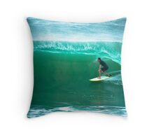 Burleigh Throw Pillow