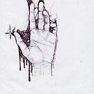 Human Ink by Conrad Stryker