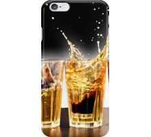 Jager Bombs iPhone Case/Skin