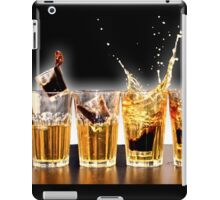 Jager Bombs iPad Case/Skin