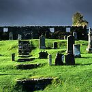 Cill Chrisosd - Isle of Skye by Kasia Nowak
