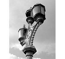 London Light Photographic Print