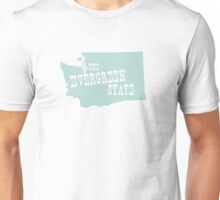 Washington State Motto Slogan Unisex T-Shirt