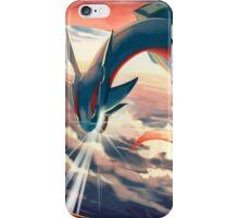 Pokemon Digital Painting iPhone Case/Skin