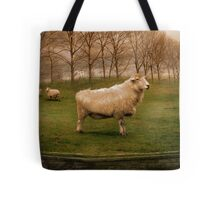 The Pride of Chester Tote Bag