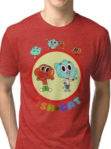 G&D Tri-blend T-Shirt