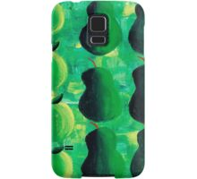 Apples Pears and Limes Samsung Galaxy Case/Skin