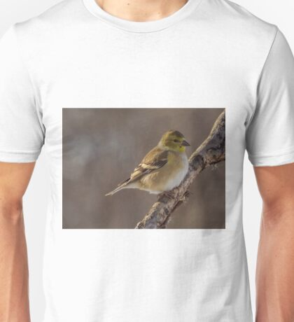 American Goldfinch Unisex T-Shirt