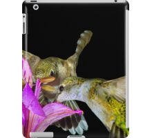 Two for Nectar iPad Case/Skin