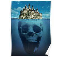 false kingdoms Poster