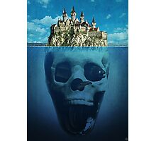 false kingdoms Photographic Print