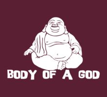 Body of a God by TeesBox