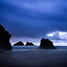 Holywell Bay II by Tom Black