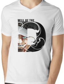 Trafalgar D Water Law T-Shirt