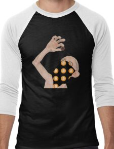 Bitcoin - My Precious Men's Baseball ¾ T-Shirt