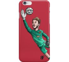 Diving Save iPhone Case/Skin