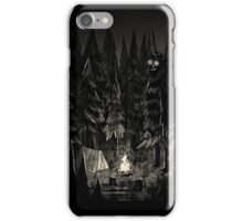 Forest is Alive iPhone Case/Skin
