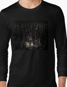 Forest is Alive Long Sleeve T-Shirt