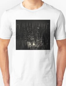 Forest is Alive Unisex T-Shirt