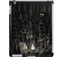 Forest is Alive iPad Case/Skin