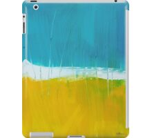 No. 378 iPad Case/Skin