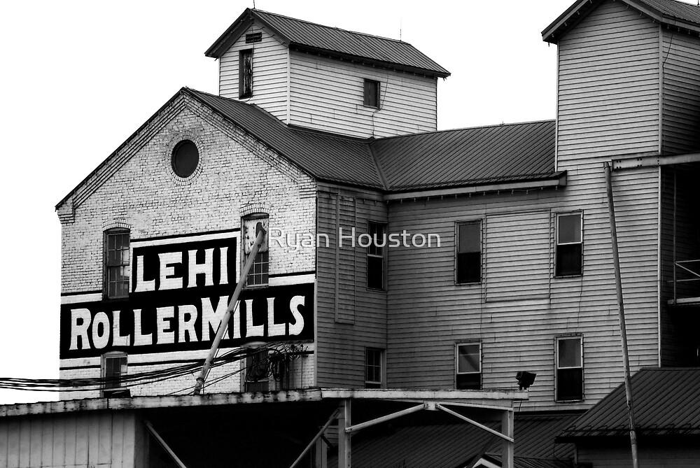 Lehi Roller Mills by Ryan Houston
