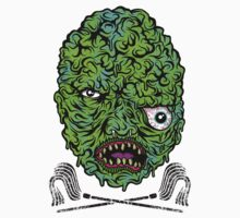 TOXIE by desecrateart