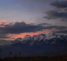 Break of  Dawn by Ryan Houston