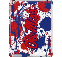 Ole Miss! iPad Case/Skin