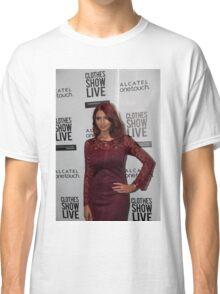 Amy Childs Classic T-Shirt
