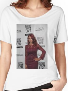 Amy Childs Women's Relaxed Fit T-Shirt