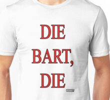 The Bart, The Unisex T-Shirt