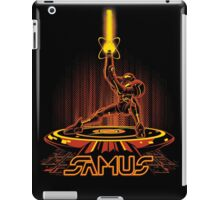 SAMTRON iPad Case/Skin