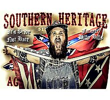 Southern Heritage Photographic Print