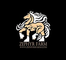 The Horses of Zephyr Farm by Designs  by ZF