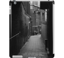 Alleyway Jerusalem Tavern iPad Case/Skin