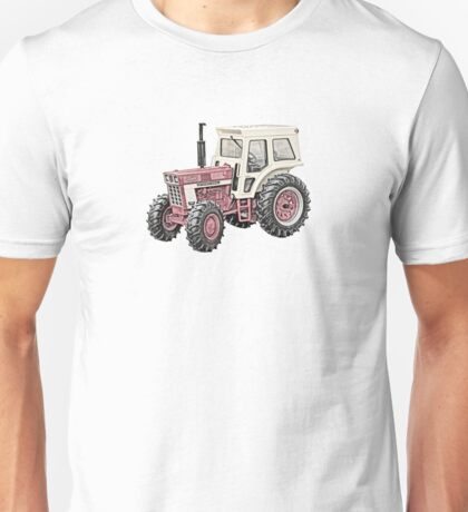 International Havester Farmall 1566 Unisex T-Shirt