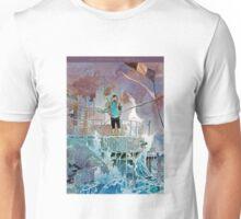 Capitaine Haddock Unisex T-Shirt