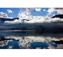 Almost Heaven Photographic Print