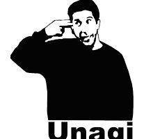 Unagi  by Macaron