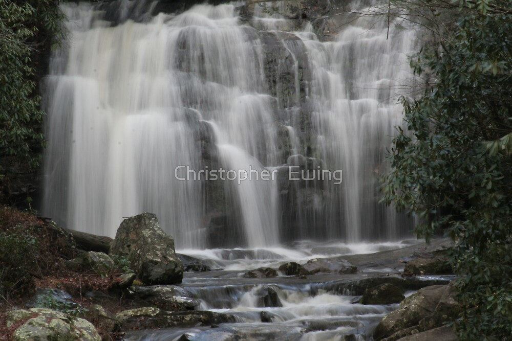 Meigs finally full by Christopher  Ewing