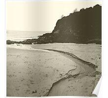 Jersey Beach Poster
