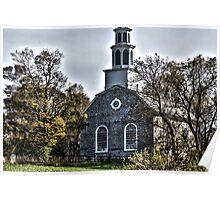 Little Falls Church Poster
