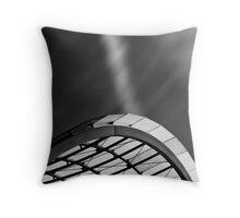 soaring dreams Throw Pillow