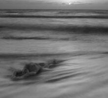Washed Up #1 by Noel Elliot