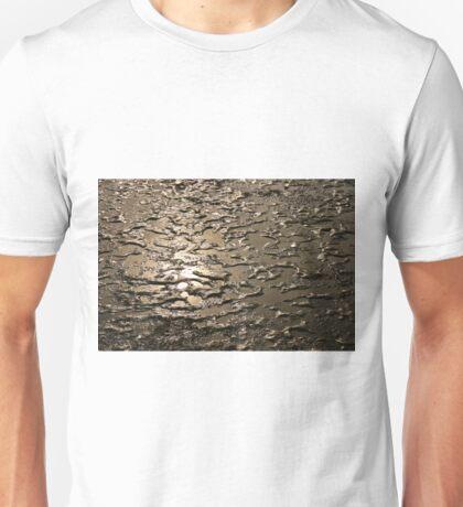Sunlight Over Mud  Unisex T-Shirt