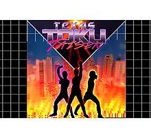 Texas Toku Taisen - Justice Prevails!  by MechaGorilla