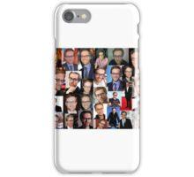 Stephen Merchant iPhone Case/Skin
