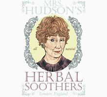 Mrs. Hudson's Herbal Soothers T-Shirt