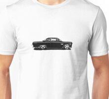 1962 Chevrolet BelAir Unisex T-Shirt